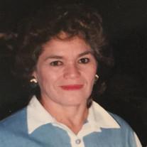 Josefina L. Martinez