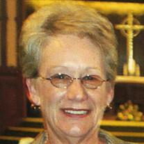 Norma Kathleen Fuller