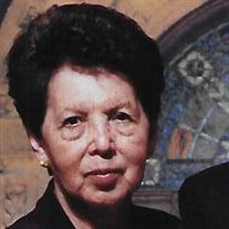 Laura Marina Schofield