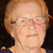 """Marjorie Parker """"Margie"""" Schloesser"""
