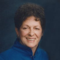 "Margaret ""Jo"" Hinton"