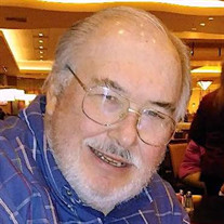 Richard Edward Charles Jr.