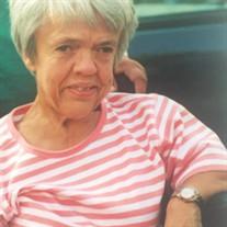 Linda Kay Stacy