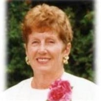 Mrs. Mary Argyle