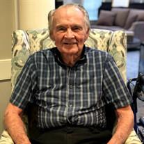 Mr. Gerard George Hansen