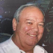 """Richard """"Dick"""" Ramon Powell"""