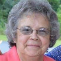 Etta Sue Spragg