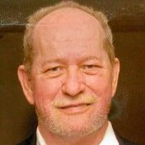 Alonzo M. Walker