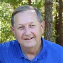 Mr. Thomas Gerald Buford