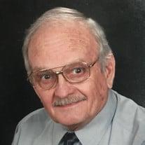 Melvin Vincent Necaise