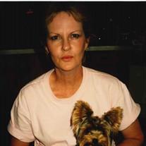 Coral Ann Whitaker