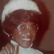 Mrs. Malinda Wilson