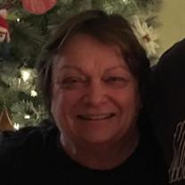 Linda Marie Shultz