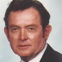 Arthur Herbert deButts