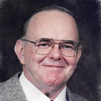 Mr. Cecil Portman Jr.