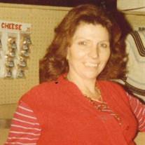 Wanda Irene Micallef
