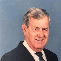 Jim M Carter