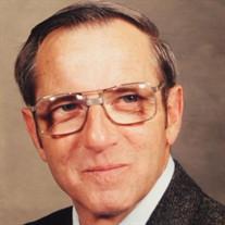 Jerry Stuart Wolleat