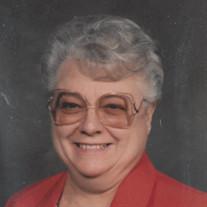Rosemary Mae Zeller