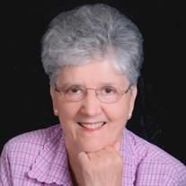 Rosemary Wurm