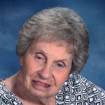 Grace E. Davis