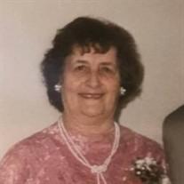 Mrs. Stasia Szyperski