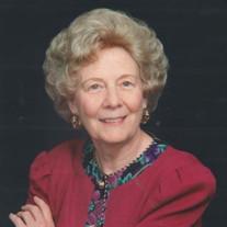 Barbara Ruth Marable