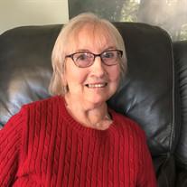 Shirley Suttman