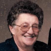 Winifred A. Meyer