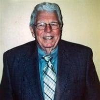 David Farnsworth Baker