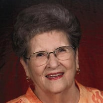 Beverly Joyce Estridge