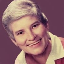 Helen E. Gwillim