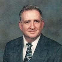 Rev. Lloyd Ferguson