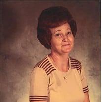 Betty S. Brinkley