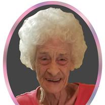 Mrs. Nora Gideon Lyon
