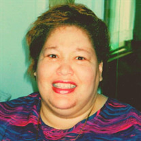 Ms. Sandra Lynn Brown