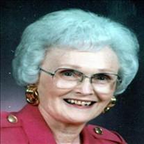 Helen J. Ledford