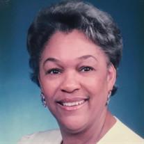 Mother Shirley Mae Wheeler
