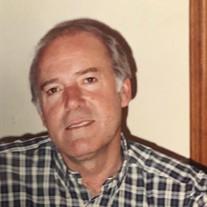 Karl Ivar Pedigo