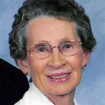 Ethel Lavada Hetzel