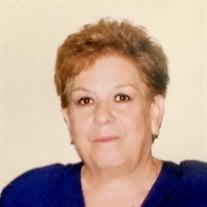 Margaret R. Garcia