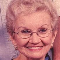 Mrs. Anna Belle Crutchfield