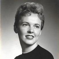 Mary Helene Burke