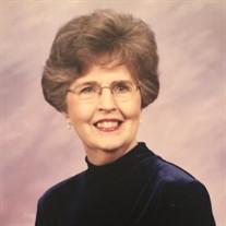 Tommie Carter Waters
