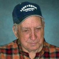 William Harold Royston