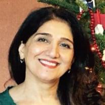 Parivash Ghasemi-Zadeh