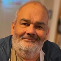 Antonio Quiroga