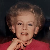 Betty L. Hubbard