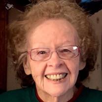Margaret Ruth Duncan