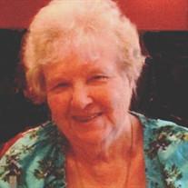 Mrs. Delores Mae Hickman